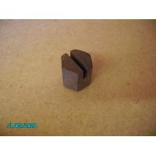 Hex Nut (Small Gear Wheel) Left Hand Thread [N-05:17-All-OS]