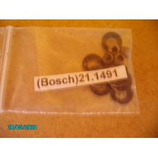 Insulating Washers and tubes for Bosch Dynastart [N-06:B-All-NE]