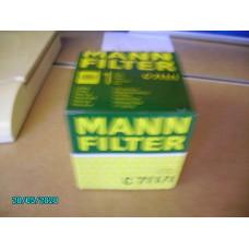 Air Filter new (Mann) [N-07P:44-Car-NE]