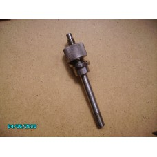Seat Stainless Mount Stud Bolt complete with nut for securing seat frame [N-10:07-Car-NE]