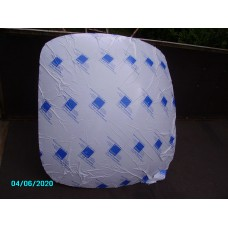 Perspex Rear Dome.  Delivery Extra [N-12:04-Car-NE]