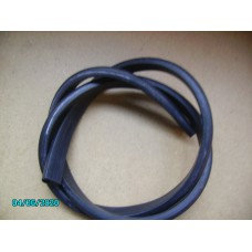 Rubber seal for front q/lights on late Trojans price per meter [N-12:06C-Car-NE]