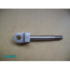 Door Hinge Fork Bolt (Fits Car) Stainless [N-14:15-Car-NE]