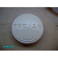 Trojan Steering wheel centre [N-17:16-Car-RE]