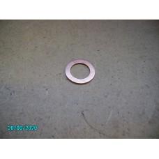 Copper Washer 10x16 [N-19:13-Car]