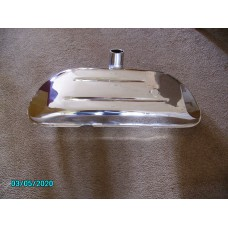 Fuel Tank (Stainless) [N-21:01]