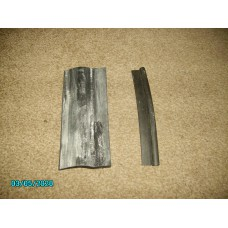 Rear mudguard rubber kit [N-21:22A]