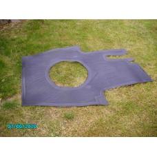 left hand drive floor mat [N-22:14L-Car-LHD-NE]
