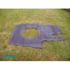 right hand drive floor mat [N-22:14R-Car-RHD-NE]