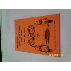 Workshop Manual – Car