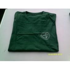 Tee Shirt with car roundal