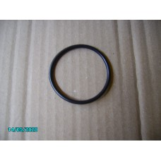 """Early 175cc """"O"""" ring with groove in the Bronze bush [N-01:40A]"""