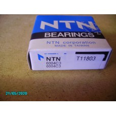 Ball Race, 6004 C3, 175 3 bearing crank only [N-02:10-175-NE]