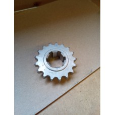 Chain Wheel - Primary Drive, on crank [N-04:07-All-NE]