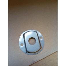 Points Felt Retaining Plate  [N-06:43-Car-NE]