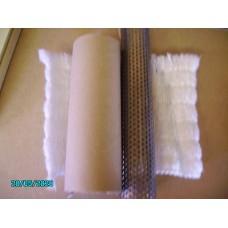 Heater Silencer Kit [N-08:19]