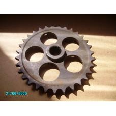 Chain Wheel (31 teeth) [N-09:13-Car-NE]
