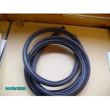 Side window rubber; price per meter [N-12:02C-Car-NE]