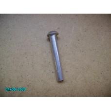 Alloy Rivet suitable for cowl hinge [N-13:02A-Car-AL]