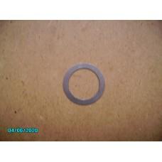 Shim to supplement thrust washer 1.0mm [N-15:11D-Car-AL]