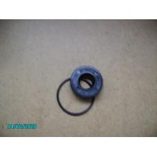 Front Shock Fluid Kit; 'O' Ring, Seal & Fluid Boge [N-15:21B-Car-AL]