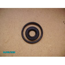 Front Shock Fluid Kit; 'O' Ring, Seal & Fluid Armstrong [N-15:21C-Car-AL]