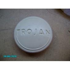 Trojan Steering wheel centre [N-17:16-Car-RE]
