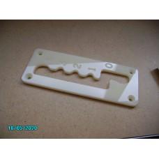Gear shift indicator plate [N-18:57-Car NE]