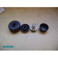 Master Cylinder Repair Kit (inc 19-02, 10, 24 & 28) [N-19:21A-Car-AL]