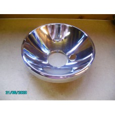 Reflector (13.1413) re-chromed EXCHANGE ONLY [N-20:01E-Car-RE]