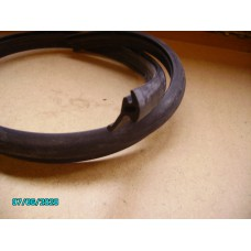 Sunroof sealing rubber strip (13.1139) 0.75m [N-22:09C]